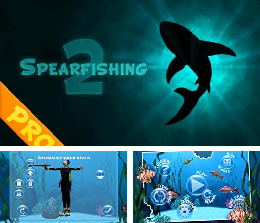 In addition to the game Tiny Thief for iPhone, iPad or iPod, you can also download Spearfishing 2 Pro for free.