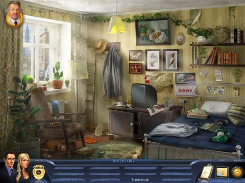 Descarga gratuita de Special enquiry detail: The hand that feeds para iPhone, iPad y iPod.