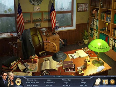 Screenshots of the Special enquiry detail: The hand that feeds game for iPhone, iPad or iPod.