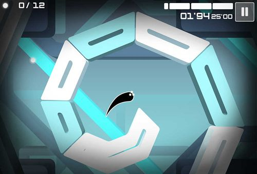 Screenshots of the Spectrum game for iPhone, iPad or iPod.