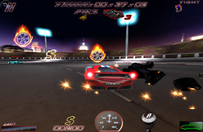 Téléchargement gratuit de Speed Racing Ultimate pour iPhone, iPad et iPod.