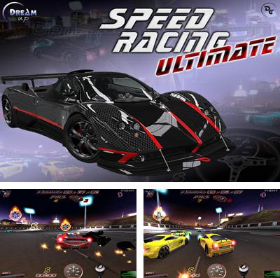 In addition to the game Teddy Floppy Ear: The Race for iPhone, iPad or iPod, you can also download Speed Racing Ultimate for free.