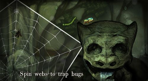 Free Spider: Rite of the shrouded moon download for iPhone, iPad and iPod.