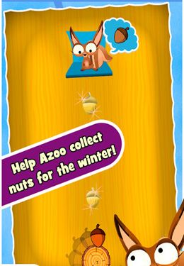 Игра Spin The Nut для iPhone