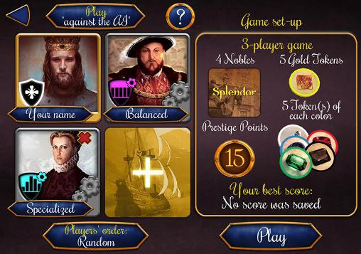 Descarga gratuita de Splendor para iPhone, iPad y iPod.