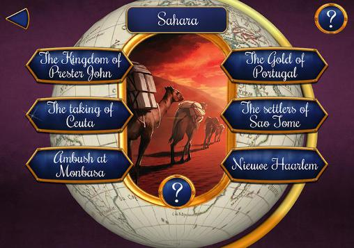Capturas de pantalla del juego Splendor para iPhone, iPad o iPod.