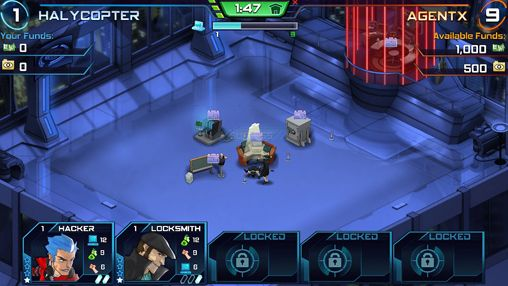 Free Spy wars download for iPhone, iPad and iPod.