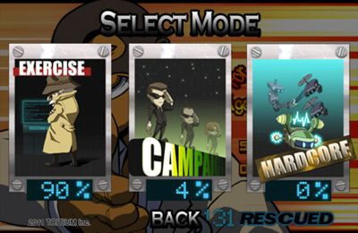 Download SpySpy iPhone free game.