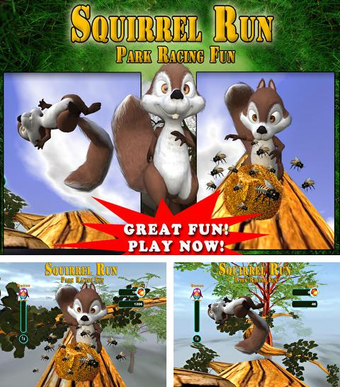 In addition to the game Beat The Beast for iPhone, iPad or iPod, you can also download Squirrel Run for free.
