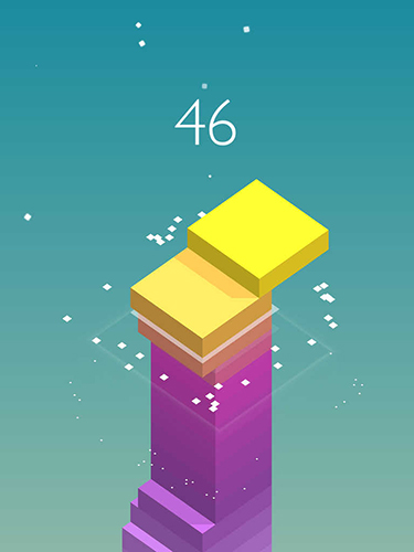 Download Stack iPhone free game.