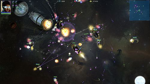 Download Star nomad 2 iPhone free game.