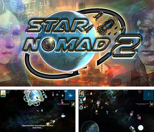 In addition to the game Royal Gems for iPhone, iPad or iPod, you can also download Star nomad 2 for free.