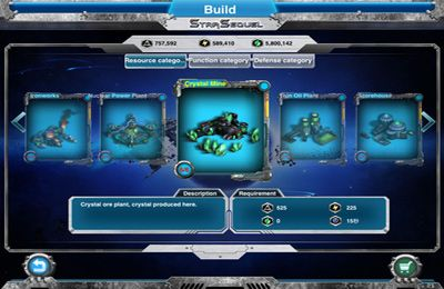 Download Star Sequel Deluxe iPhone free game.