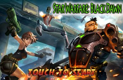 Star Warfare: Black Dawn