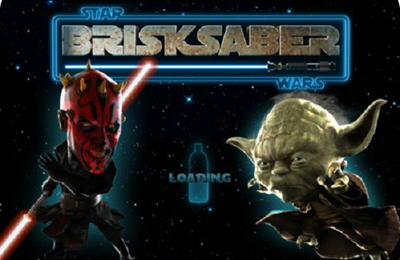 Star Wars: Brisksaber