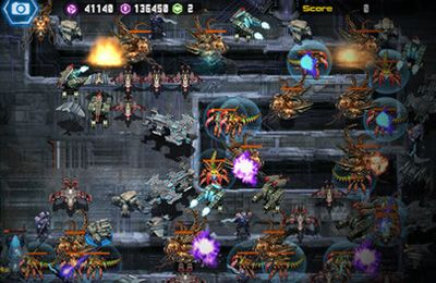 Descarga gratuita de StarBunker:Guardians 2 para iPhone, iPad y iPod.