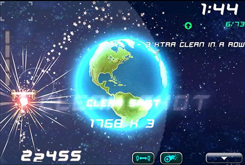 Download Stardunk iPhone free game.