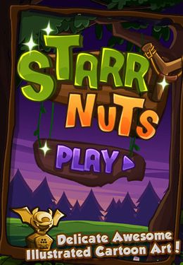 Starry Nuts