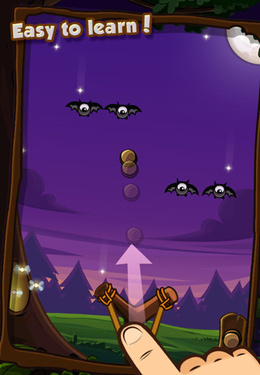 Descarga gratuita de Starry Nuts para iPhone, iPad y iPod.