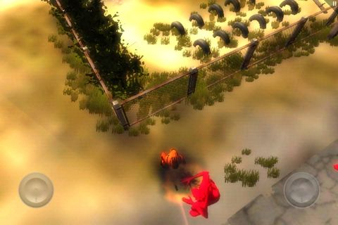 Screenshots of the Stasis land: Island scary & terrifying game for iPhone, iPad or iPod.