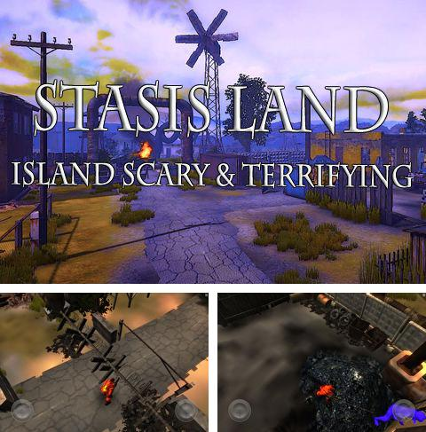 In addition to the game Future Robots 3D for iPhone, iPad or iPod, you can also download Stasis land: Island scary & terrifying for free.