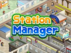 Download Station manager iPhone, iPod, iPad. Play Station manager for iPhone free.