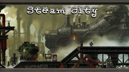 Steam city