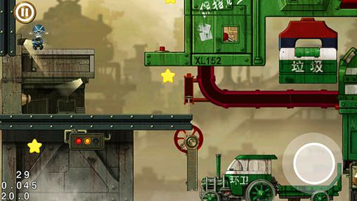 Free Steam city download for iPhone, iPad and iPod.