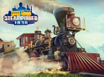 Download Steampower 1830: Railroad tycoon iPhone, iPod, iPad. Play Steampower 1830: Railroad tycoon for iPhone free.