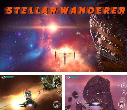 In addition to the game Truck racer: Attack of the Yeti for iPhone, iPad or iPod, you can also download Stellar wanderer for free.