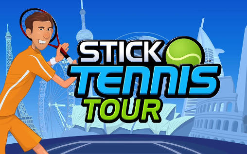 Stick tennis: Tour