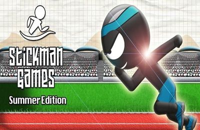 Stickman Games: Summer Edition