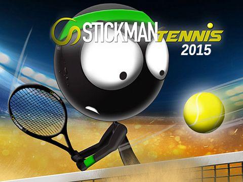 a132f608680 Stickman tennis 2015 Para iPhone baixar o jogo gratis Homem da vara  Tênis  2015.