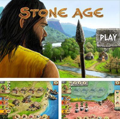 In addition to the game Tens! for iPhone, iPad or iPod, you can also download Stone Age: The Board Game for free.