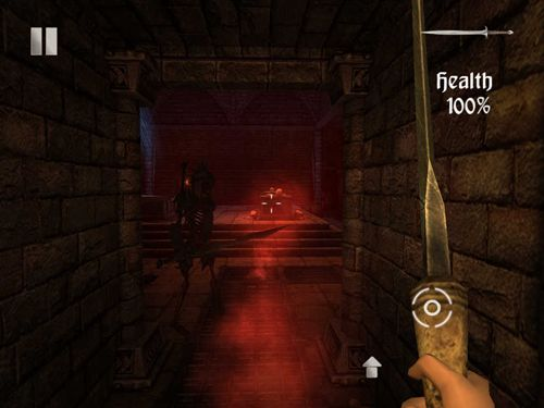 Screenshots of the Stone of souls game for iPhone, iPad or iPod.