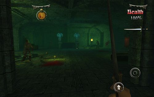 Download Stone of souls 2 iPhone free game.