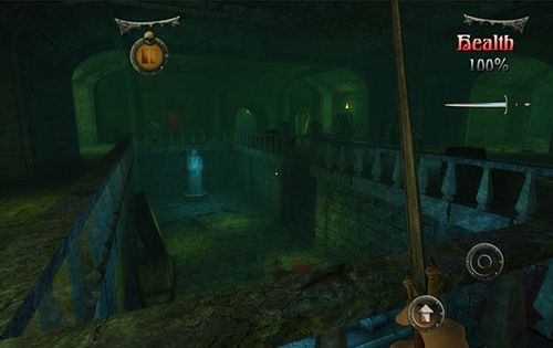 Descarga gratuita de Stone of souls 2 para iPhone, iPad y iPod.