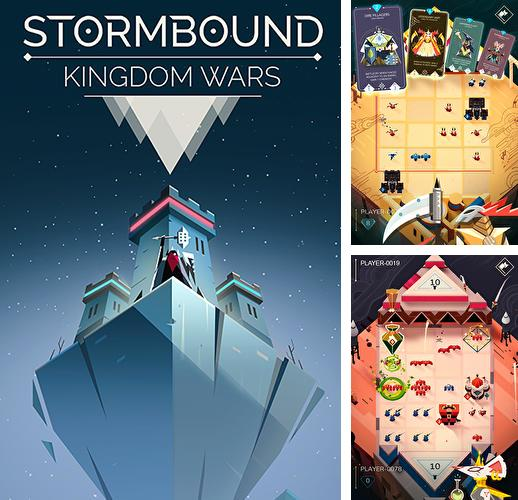 Stormbound: Kingdom wars