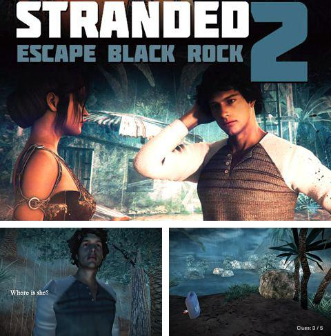 In addition to the game Mine Cart Mishap for iPhone, iPad or iPod, you can also download Stranded 2: Escape black rock for free.