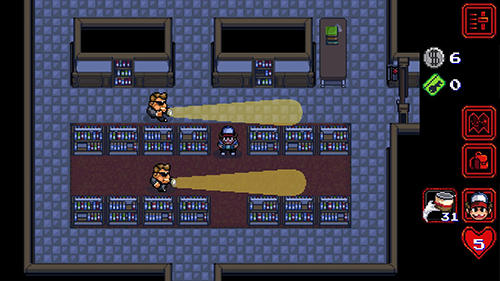 Baixe Stranger things: The game gratuitamente para iPhone, iPad e iPod.