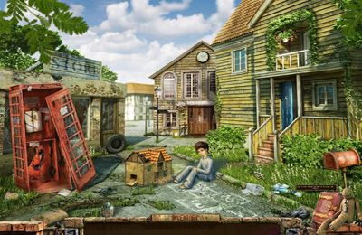 Download Stray Souls: Dollhouse Story iPhone free game.