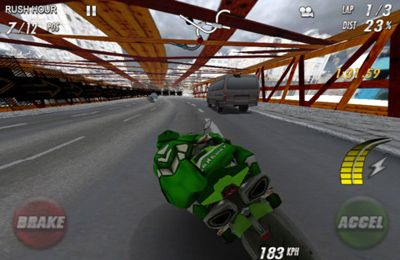 Free Streetbike. Full blast download for iPhone, iPad and iPod.