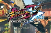 Download Street Fighter 4 iPhone, iPod, iPad. Play Street Fighter 4 for iPhone free.