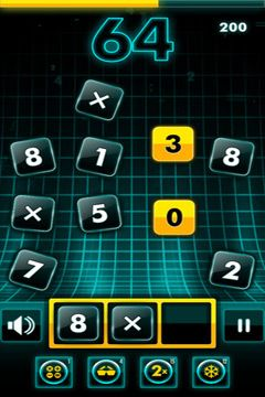Capturas de pantalla del juego Strength in Numbers para iPhone, iPad o iPod.