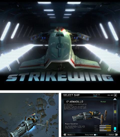 In addition to the game Age of zombies: Season 2 for iPhone, iPad or iPod, you can also download Strike Wing: Raptor Rising for free.