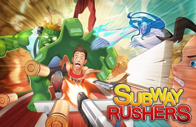 Subway Rushers