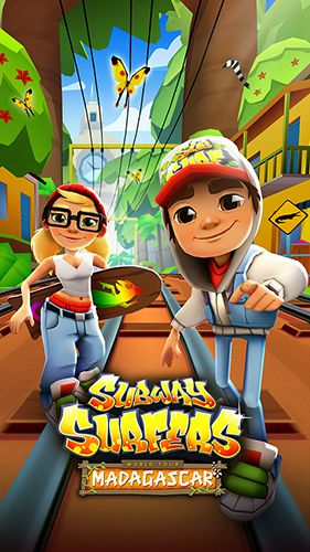 Subway Surfers: Madagascar