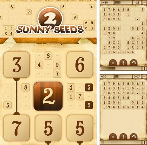 In addition to the game Mage gauntlet for iPhone, iPad or iPod, you can also download Sunny seeds 2 for free.