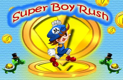 Super Boy Rush