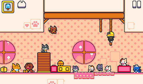 下载免费 iPhone、iPad 和 iPod 版Super cat tales 2。